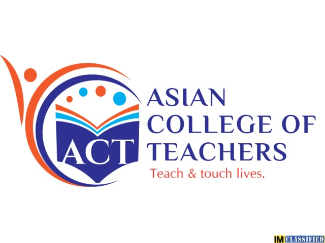 Become a Corporate Trainers with ACT's Business English Teachers Training program - 1/1